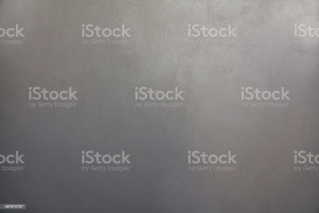 Gray wall stock photo