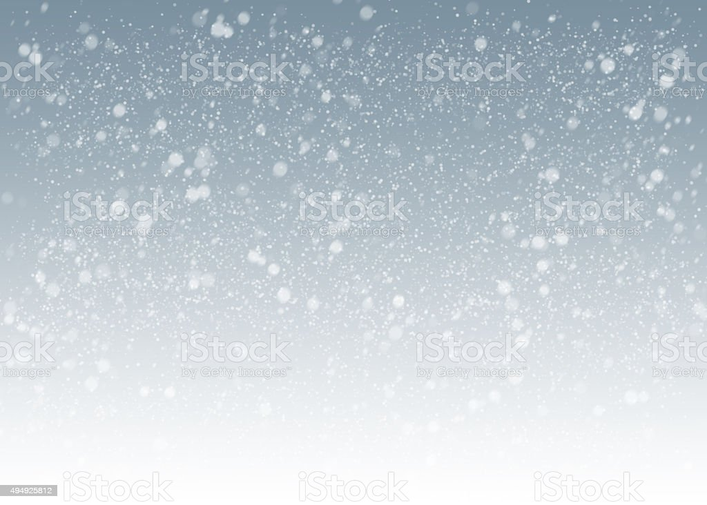 gray winter background stock photo