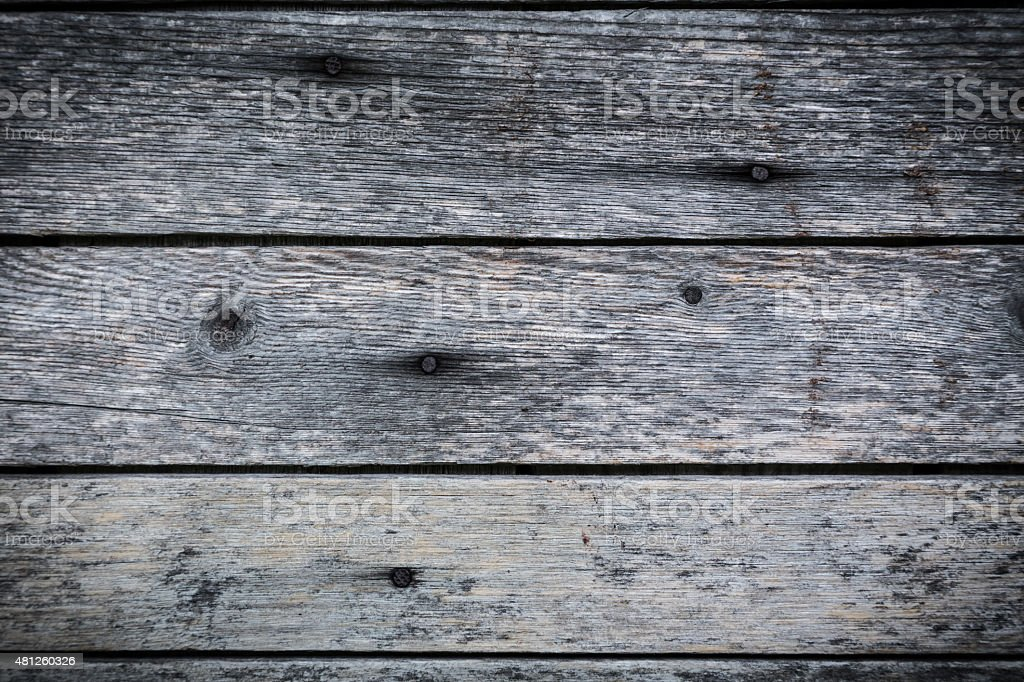 Gray wood texture. Abstract background stock photo