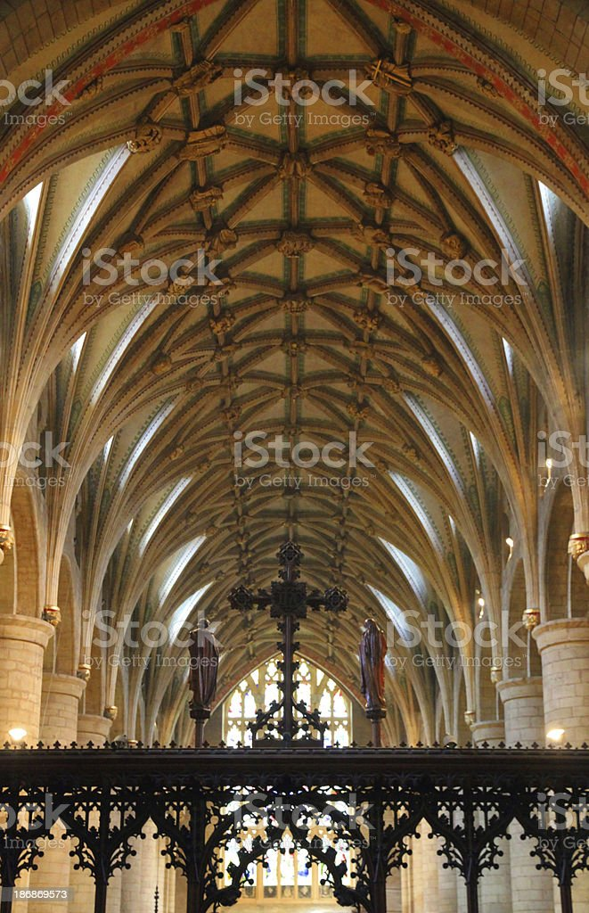 Great Faith royalty-free stock photo