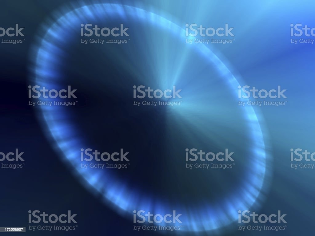 Great flash stock photo