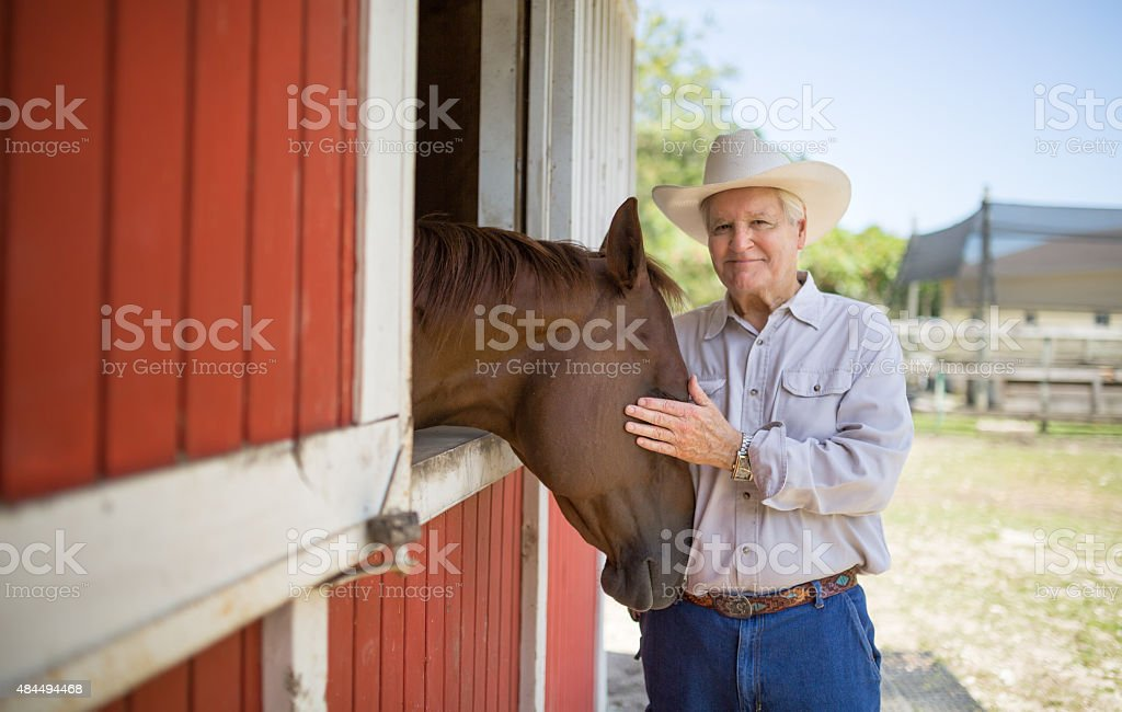 Great friends stock photo