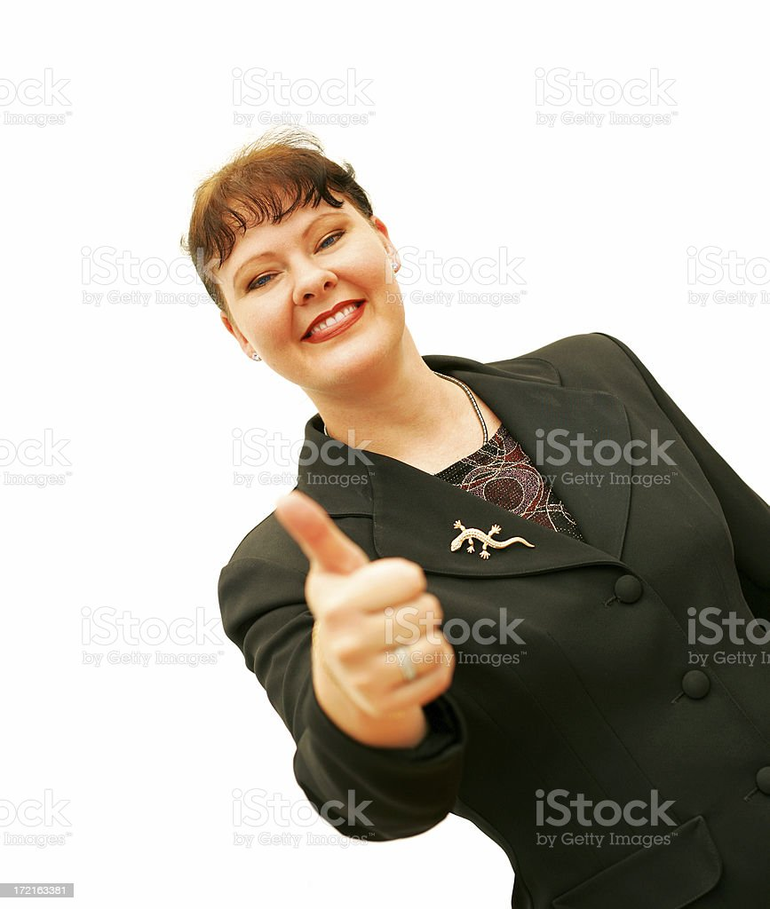 Great Job! stock photo