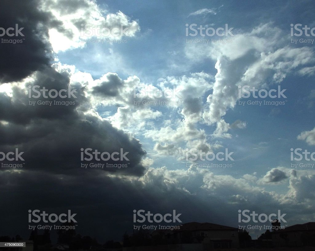 great light royalty-free stock photo