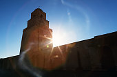 Great Mosque of Kairouan Tunisia Okby