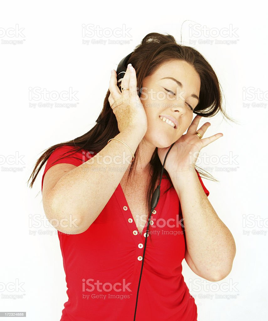 Great Music royalty-free stock photo