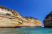 Great Ocean Road Lagoon in Australia