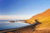 Great Ocean Road, Westfjords of Iceland