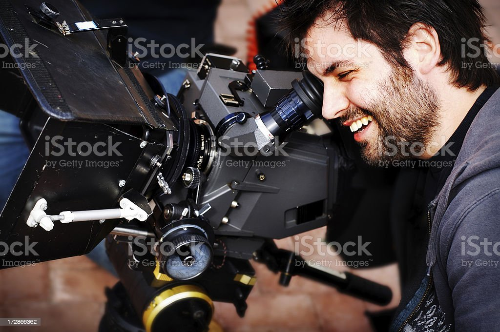 Great Shot stock photo