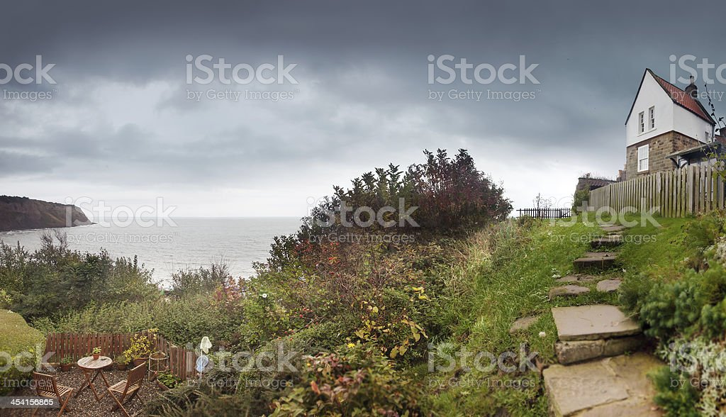 Great View stock photo