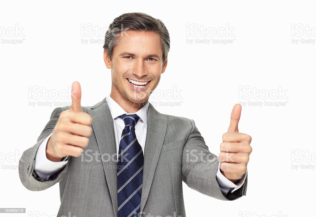 Great work royalty-free stock photo