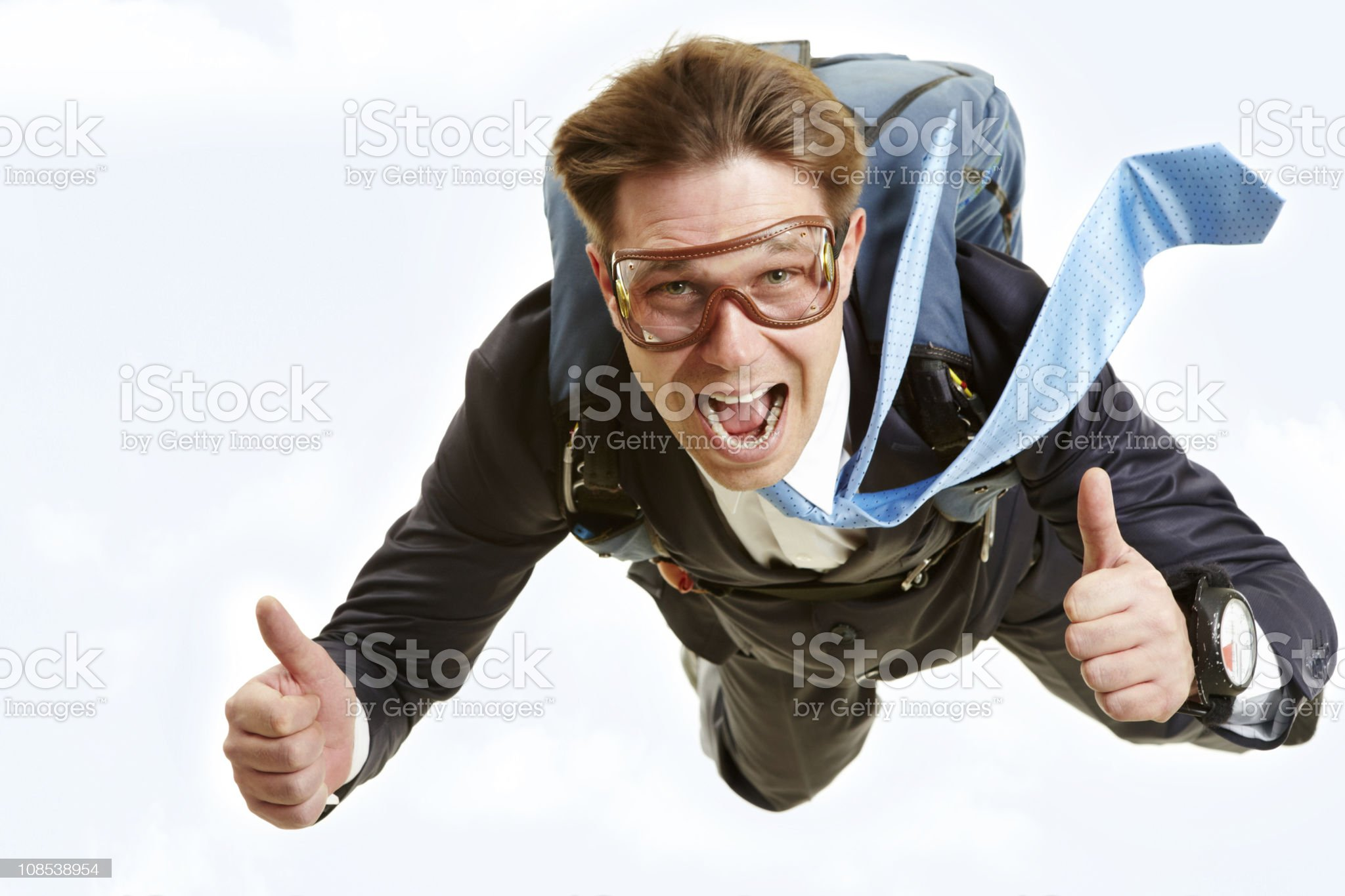 Greatness royalty-free stock photo