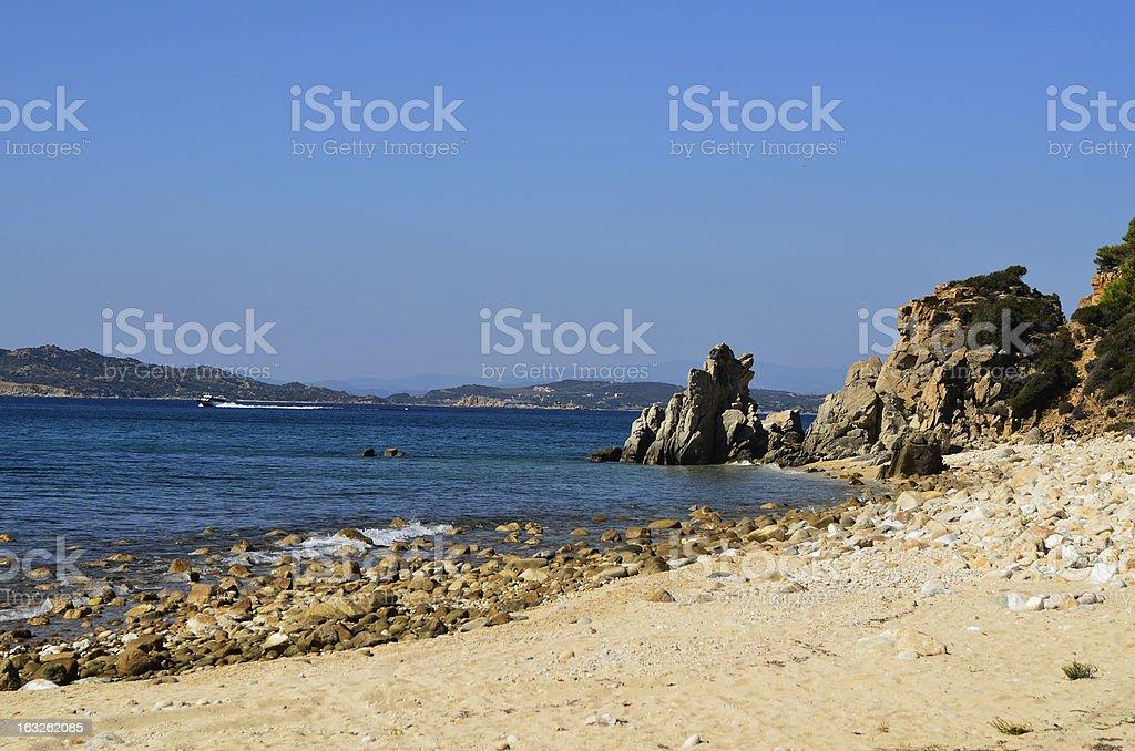 Greece, Athos Peninsula royalty-free stock photo
