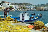Greece, Lipsi