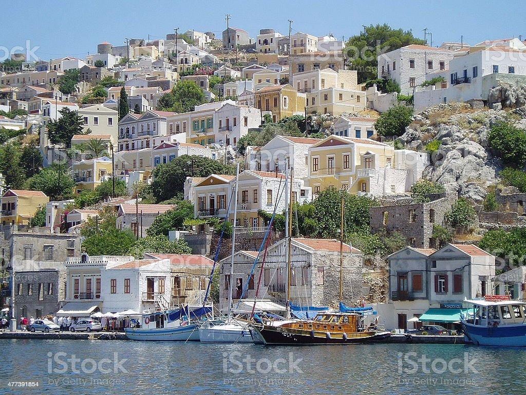 Grecja zbiór zdjęć royalty-free