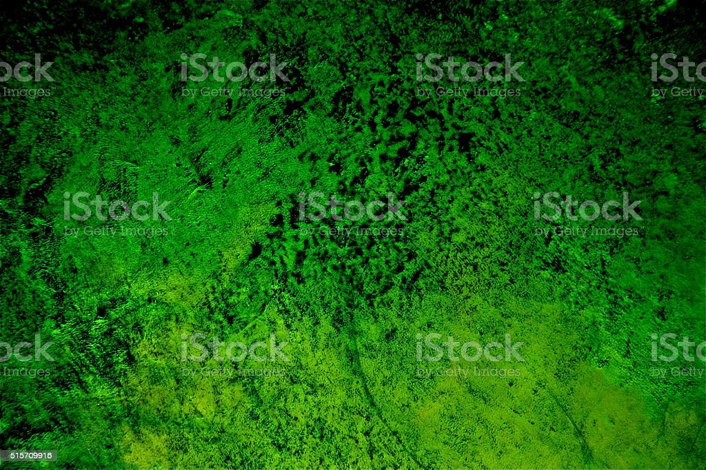 green Alien Green Skin Dinosaur Reptile Monster Planet Surface Pattern stock photo