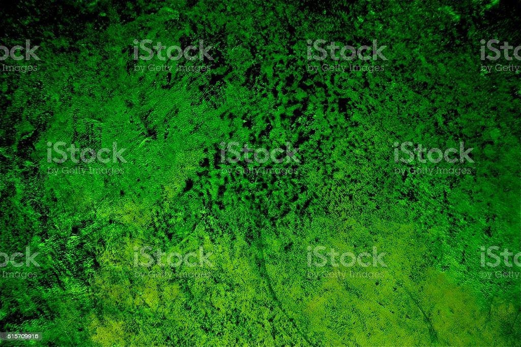 green Alien Green Skin Dinosaur Reptile Monster Planet Surface Pattern stock photo