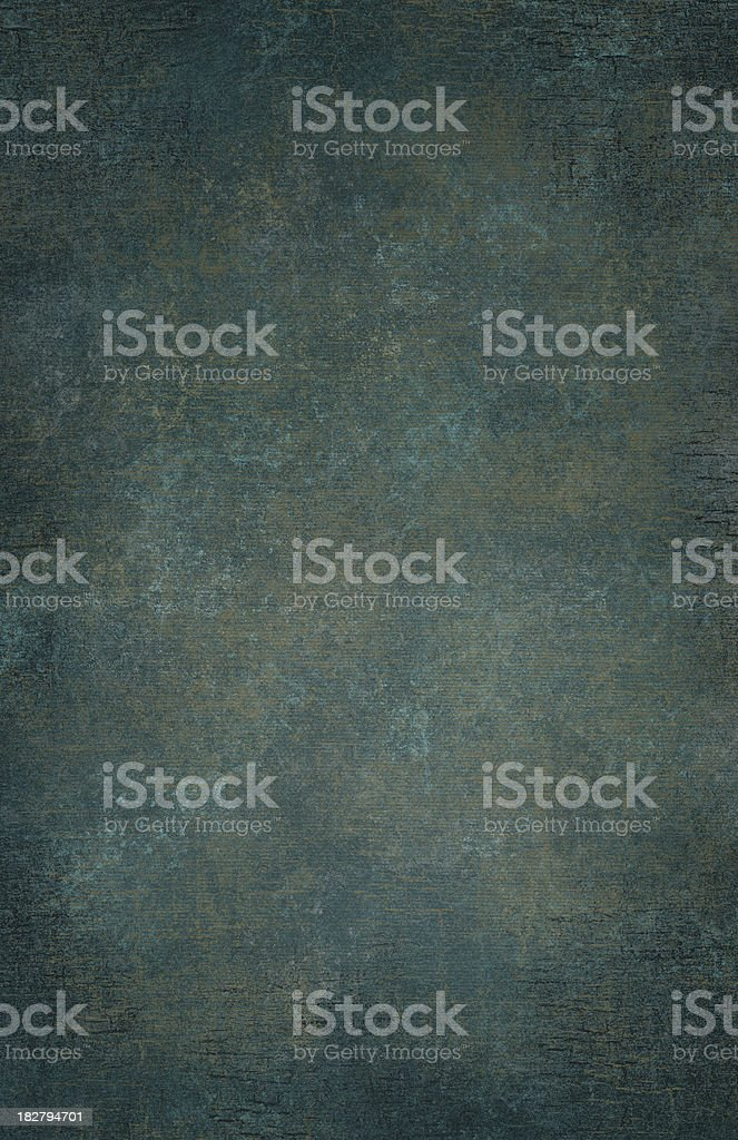 Green And Gold Background stock photo