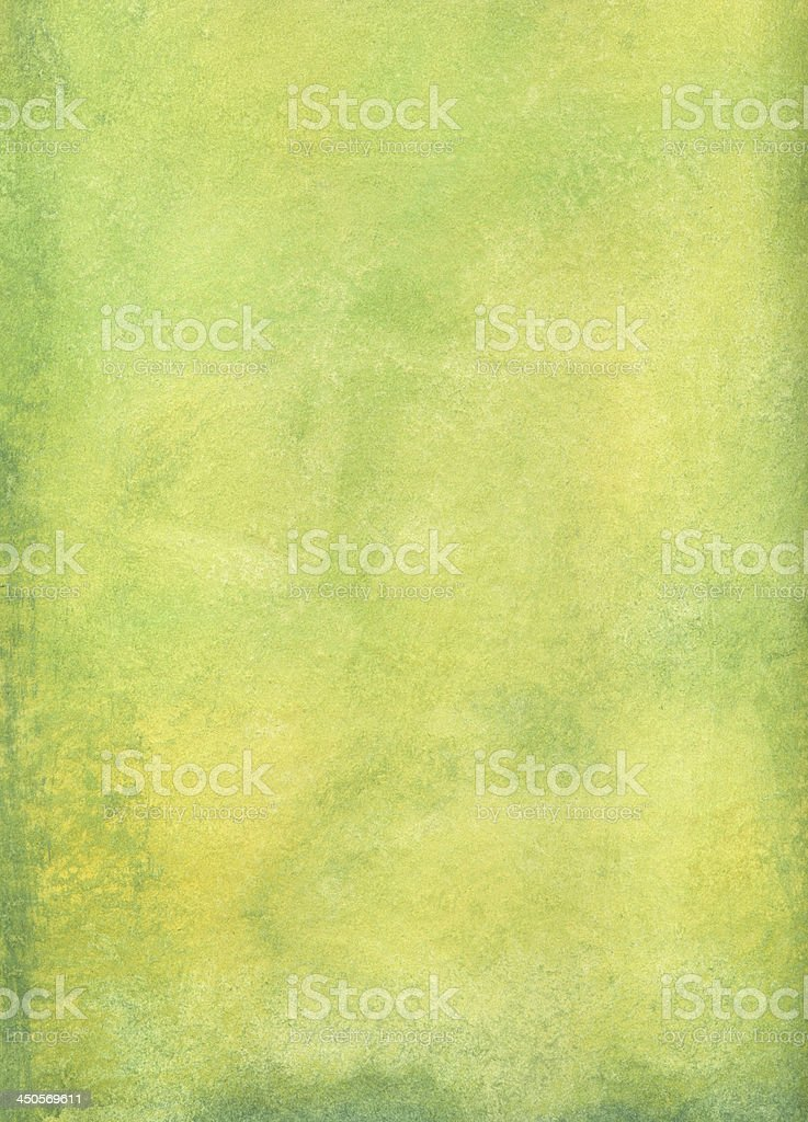 Green and Yellow Background stock photo
