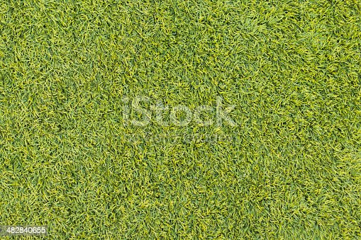 artificial turf texture. Green Artificial Turf Pattern Texture For Background Stock Photo 482840655 | IStock