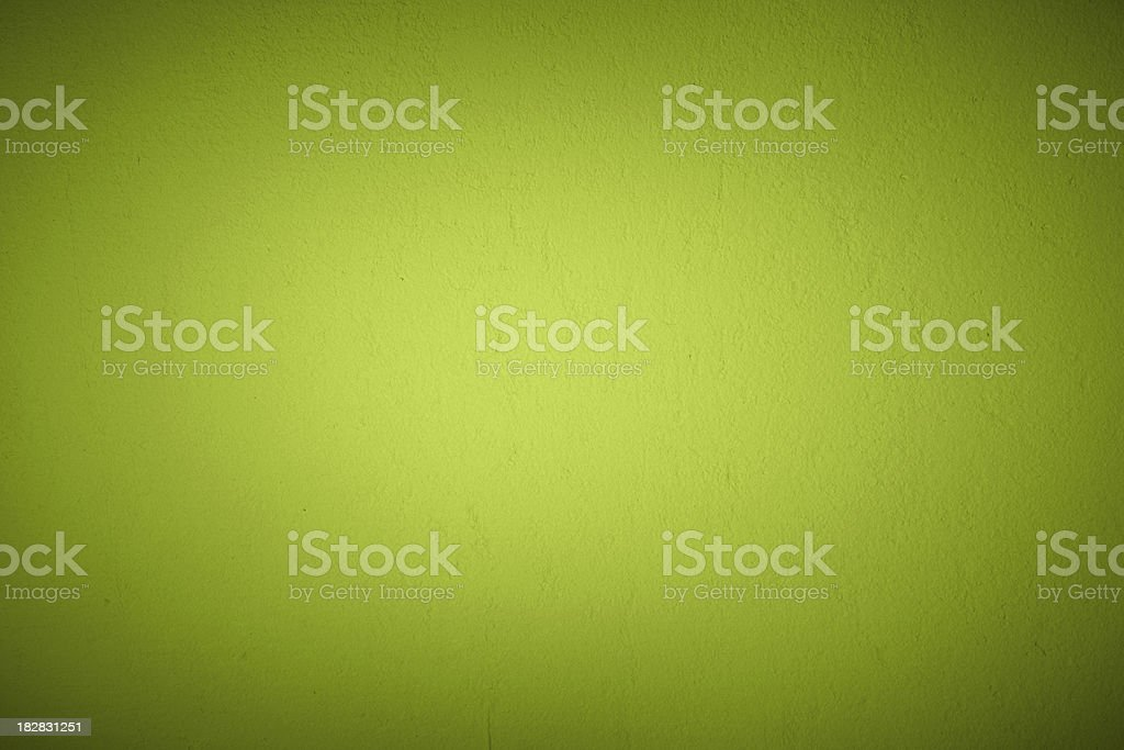 Green Backgound royalty-free stock photo
