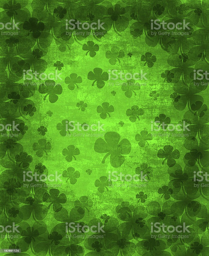 Green Background stock photo