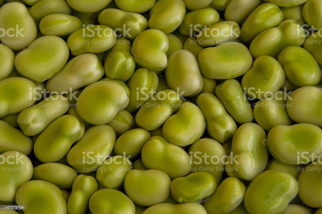 green bean texture royalty-free stock photo