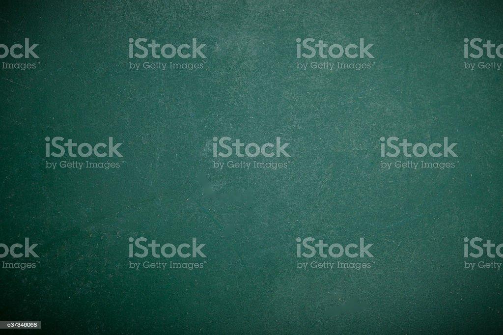 Green Blackboard stock photo