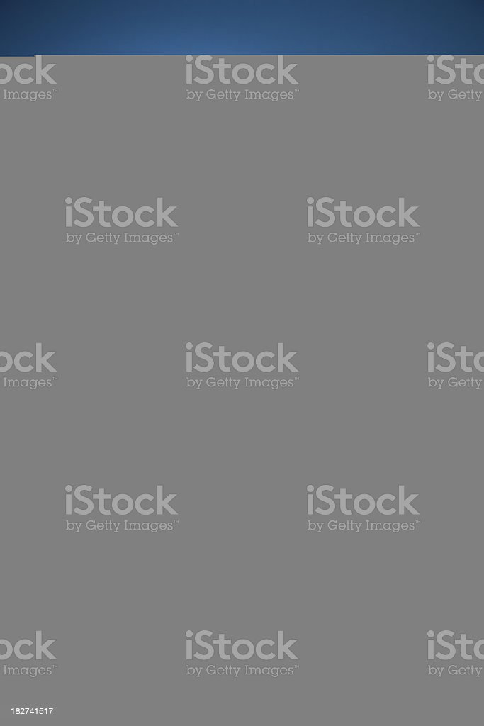 Green Branch - Spring Leaves royalty-free stock photo