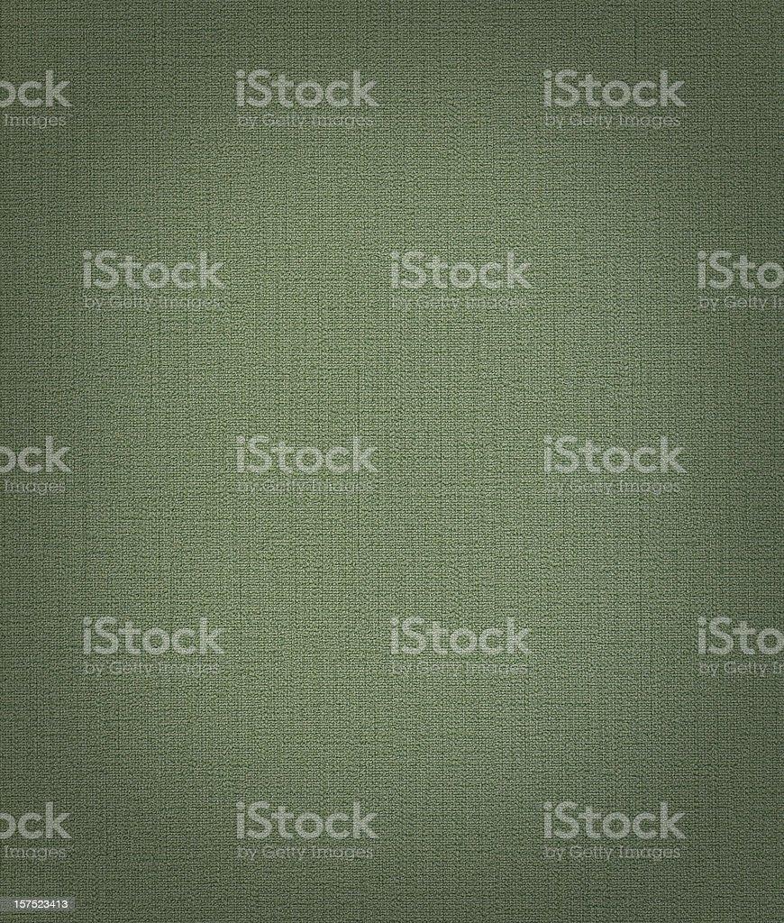 Green canvas royalty-free stock photo