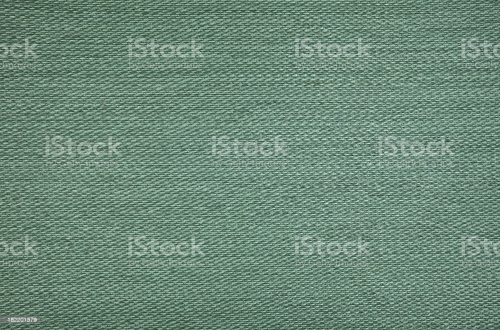 Green Carpet royalty-free stock photo