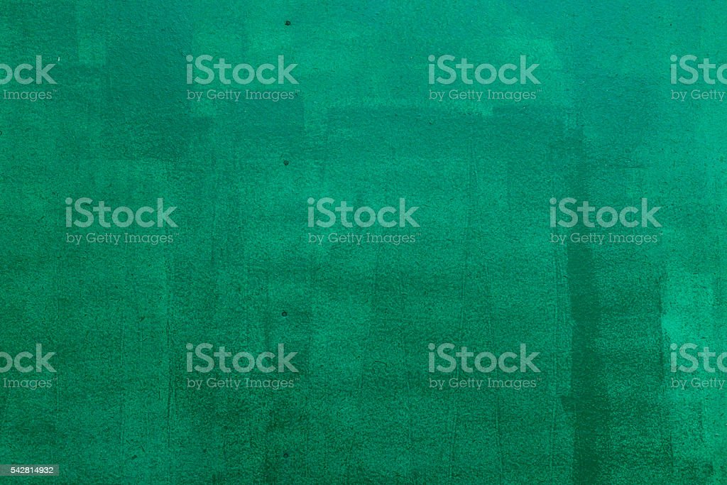 Green colored abstract texture background stock photo