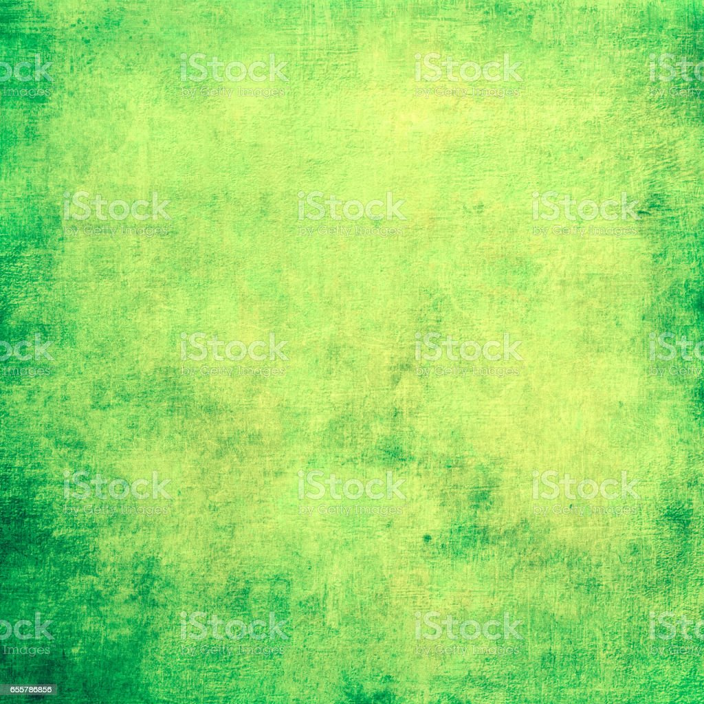 Green Colorful Background stock photo