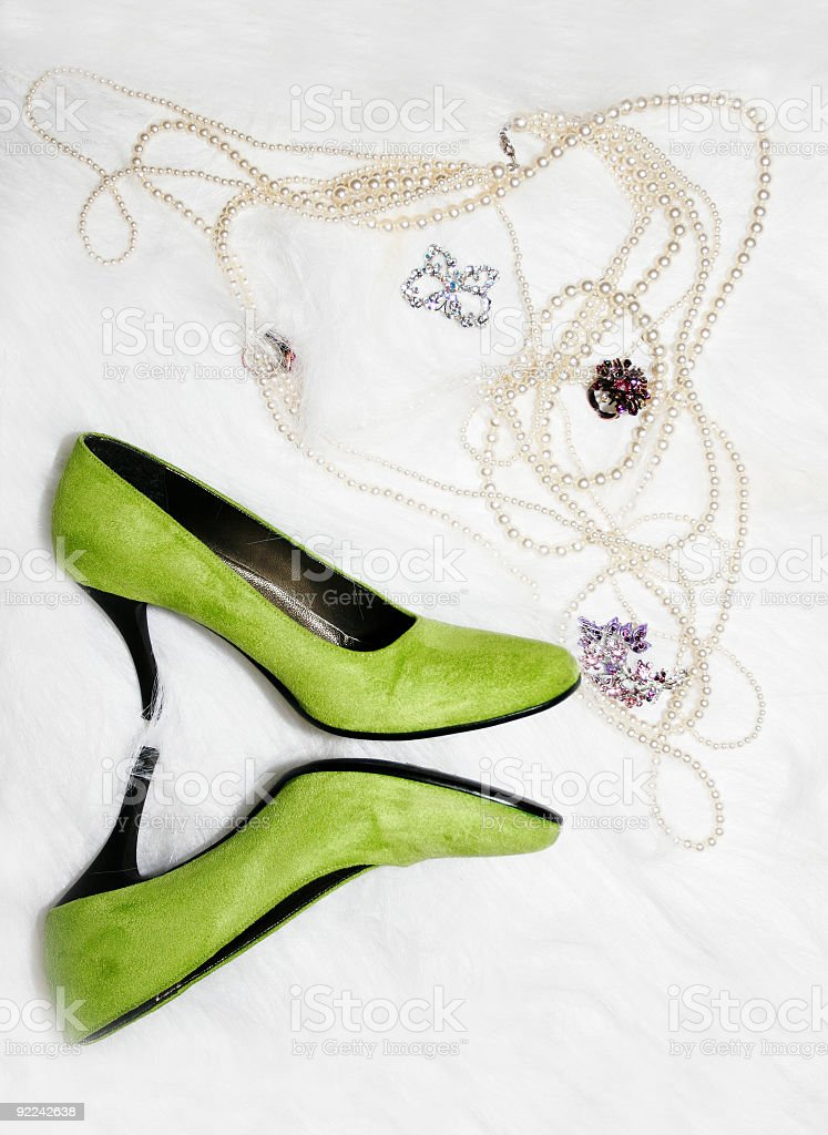 Green delight royalty-free stock photo