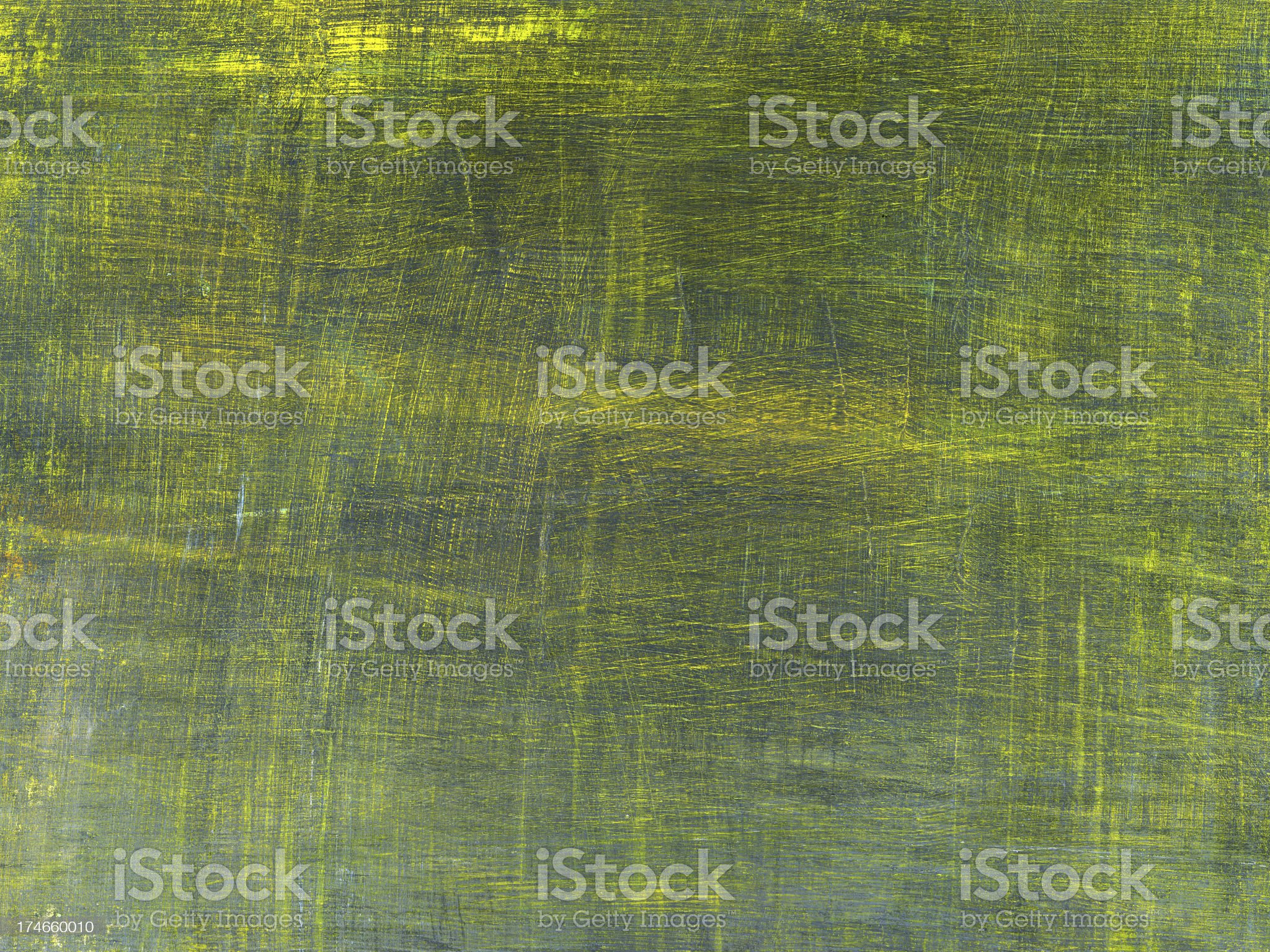 Green Distressed Background royalty-free stock vector art