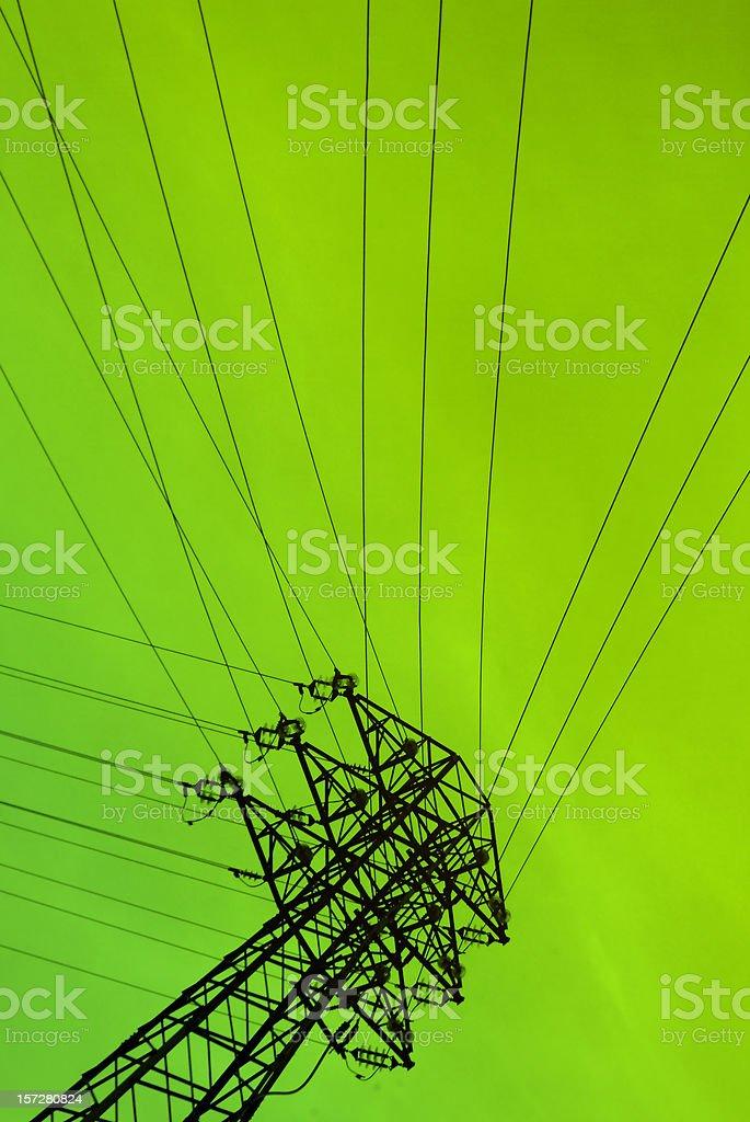 green energy? royalty-free stock photo