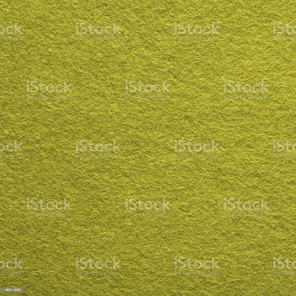 Green Felt Background royalty-free stock photo