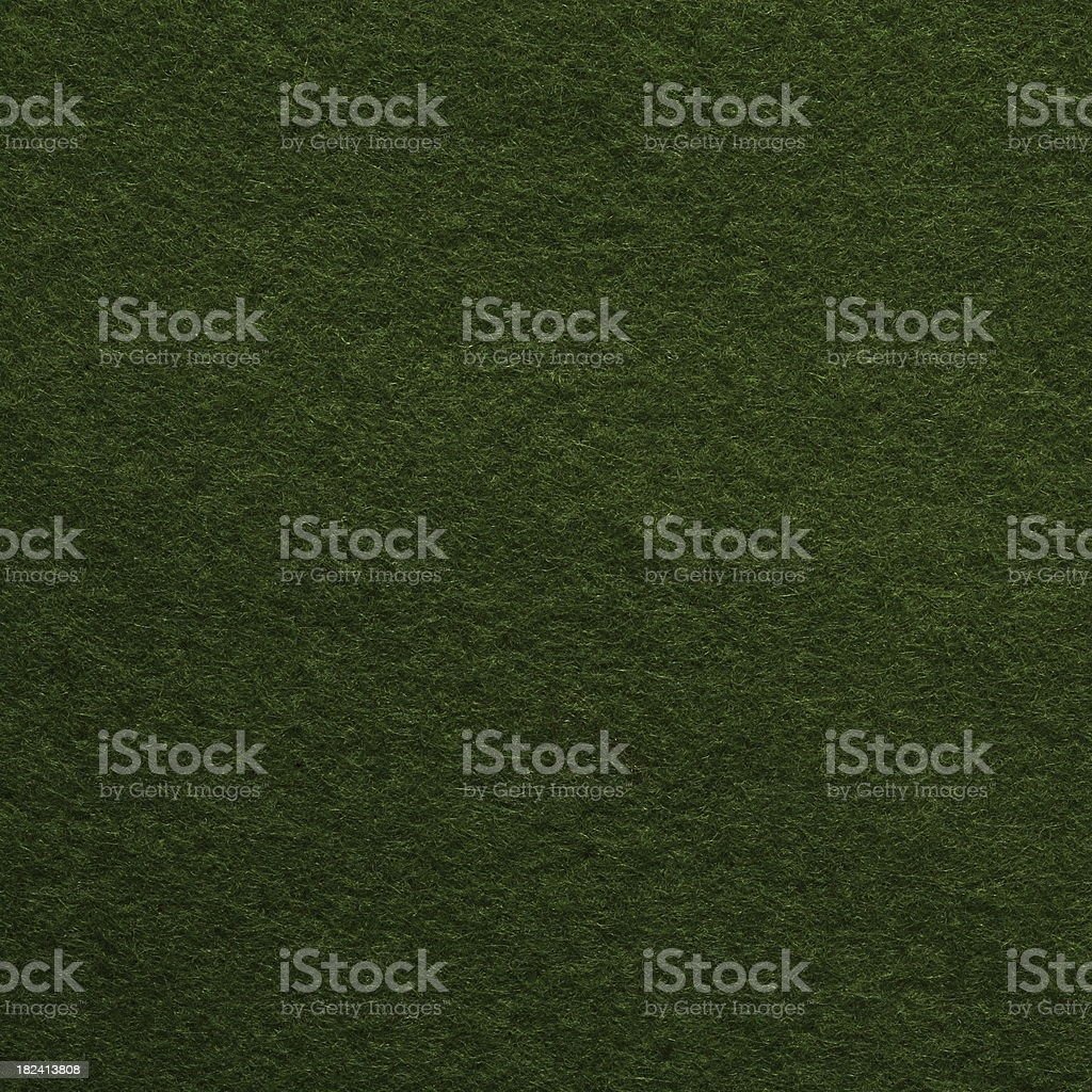 Green Felt Background royalty-free stock photo