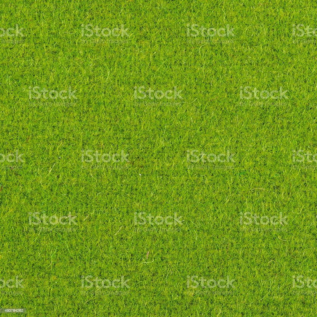 Green fleece textile fabric texture background stock photo