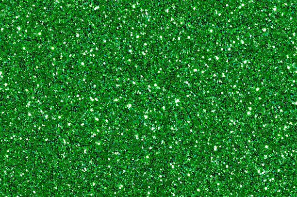 green sparkle background - photo #25