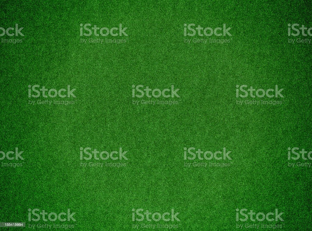 Green grass background textured stock photo