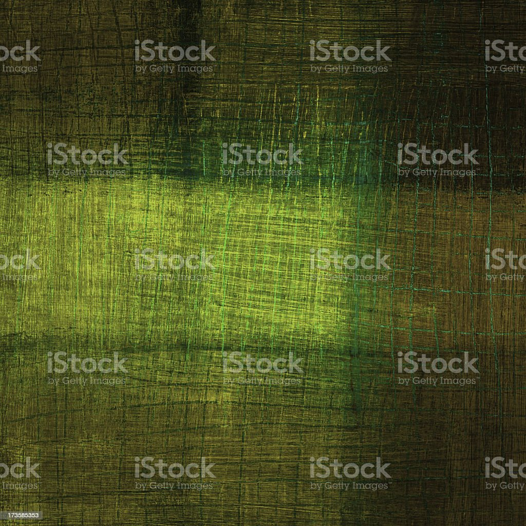 Green Grid Background royalty-free stock photo