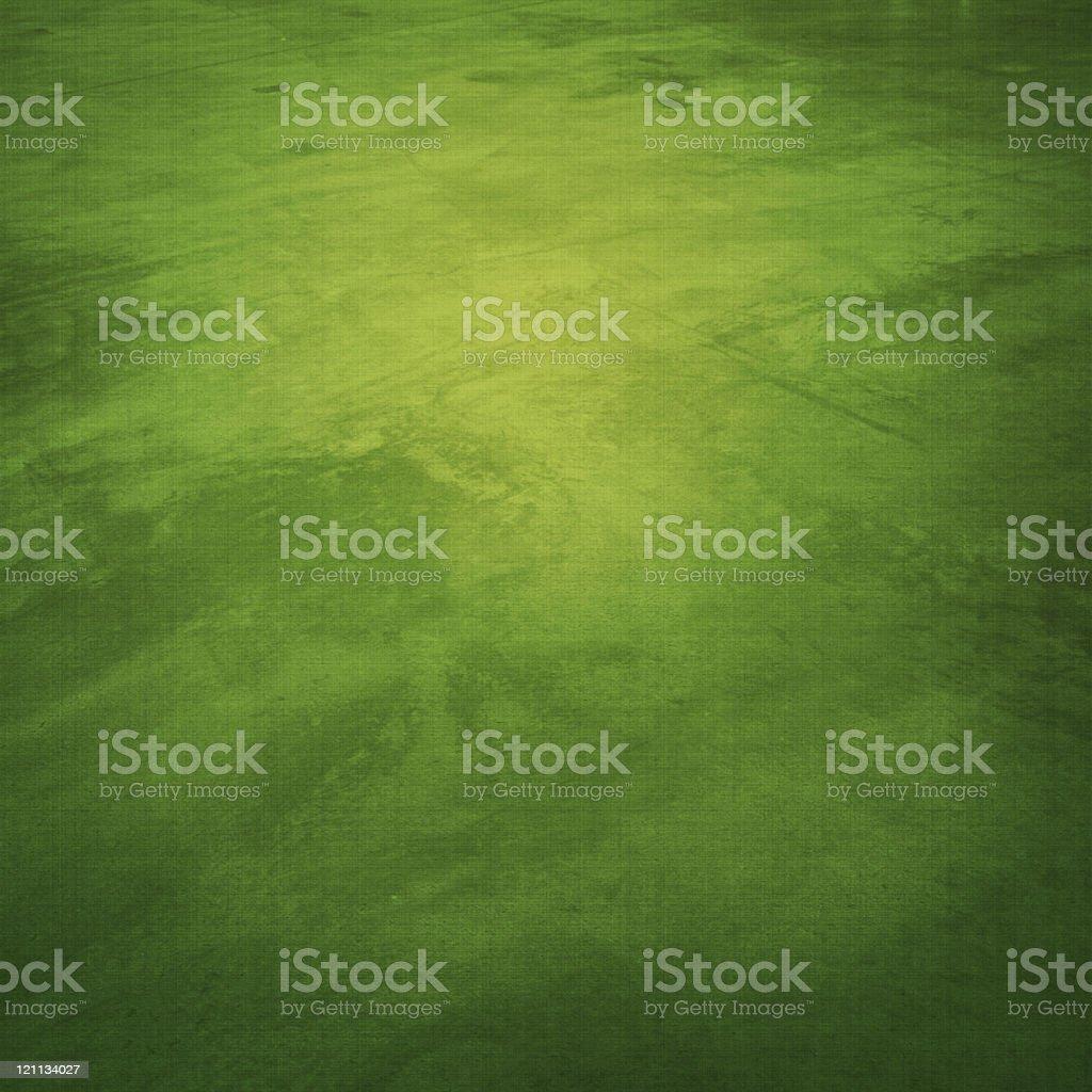 Green grunge background stock photo