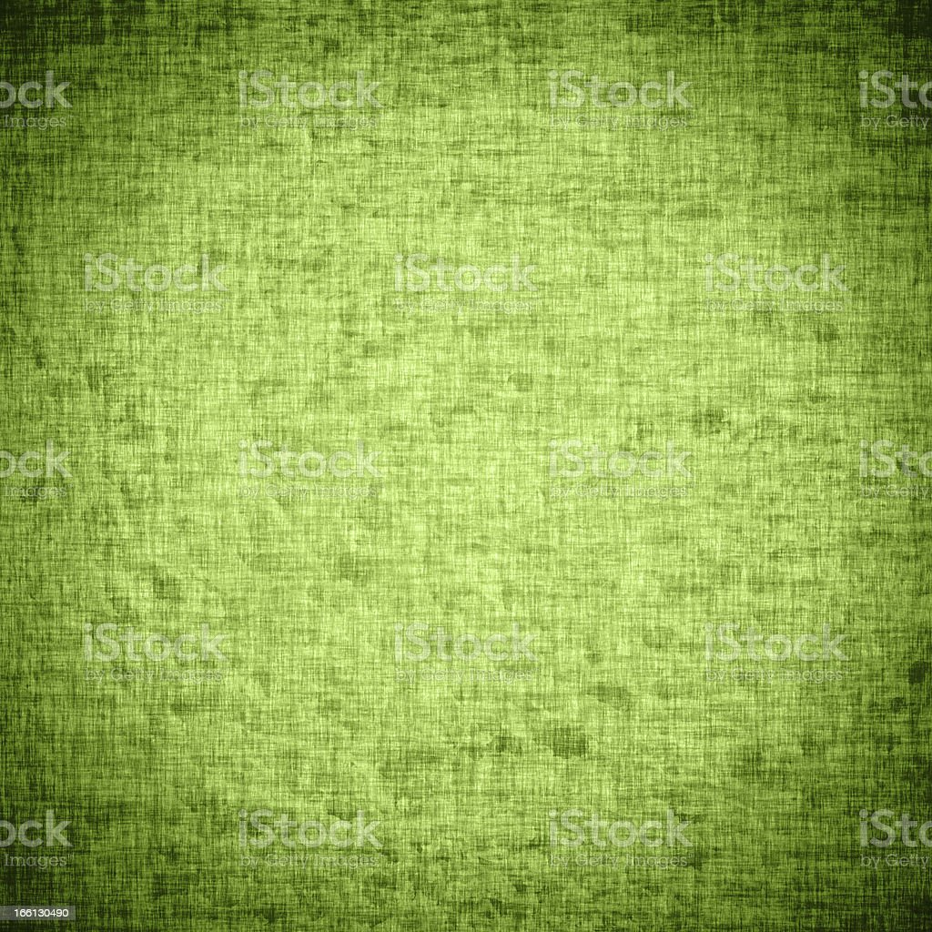 Green grunge texture background (XXXL) royalty-free stock photo