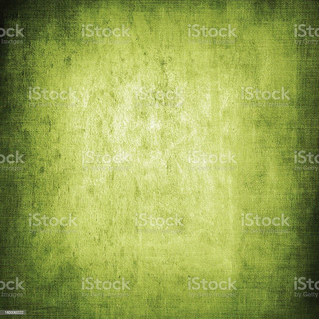 Green grunge texture background stock photo
