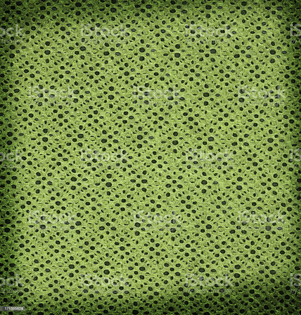Green grunge texture (XXXL) royalty-free stock photo