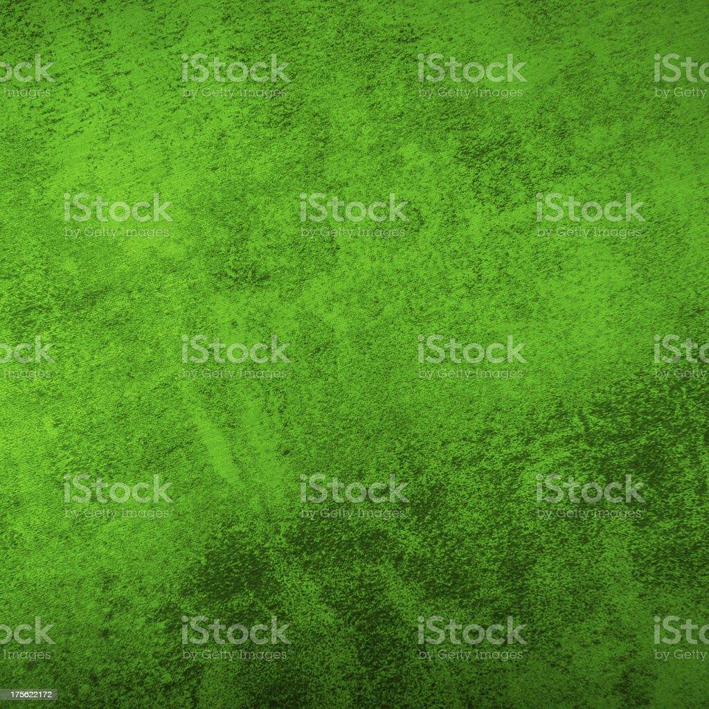 Green grunge texture royalty-free stock photo