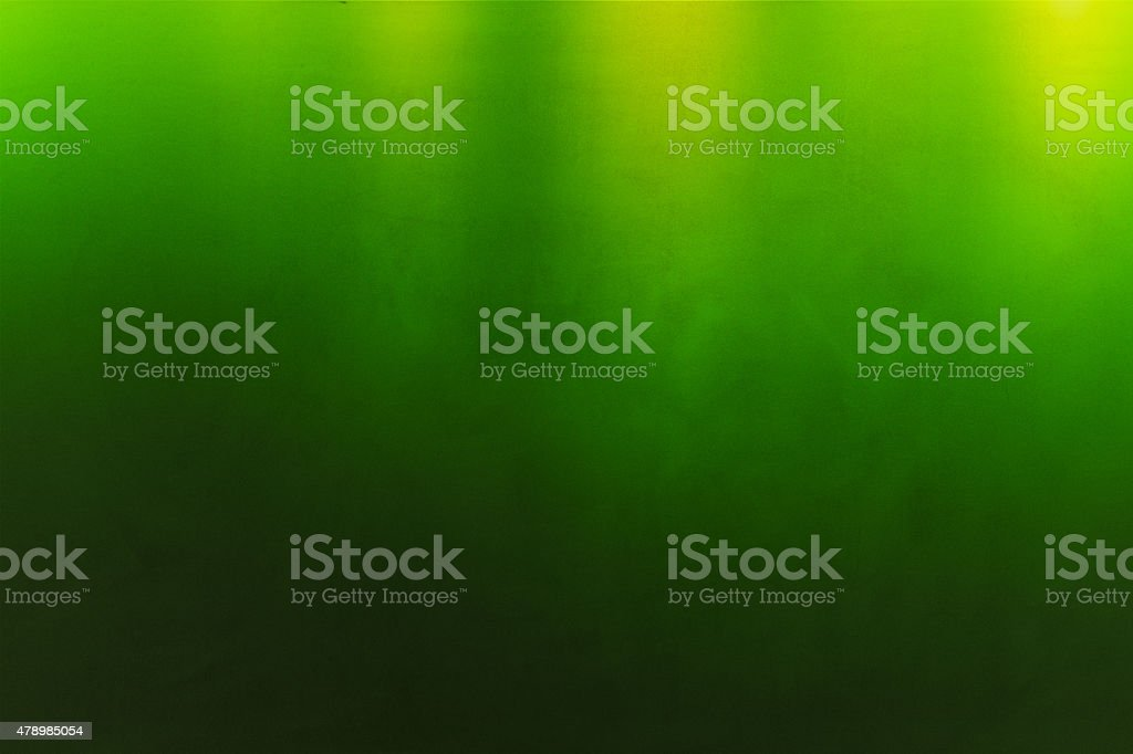 Green Grunge Texture stock photo