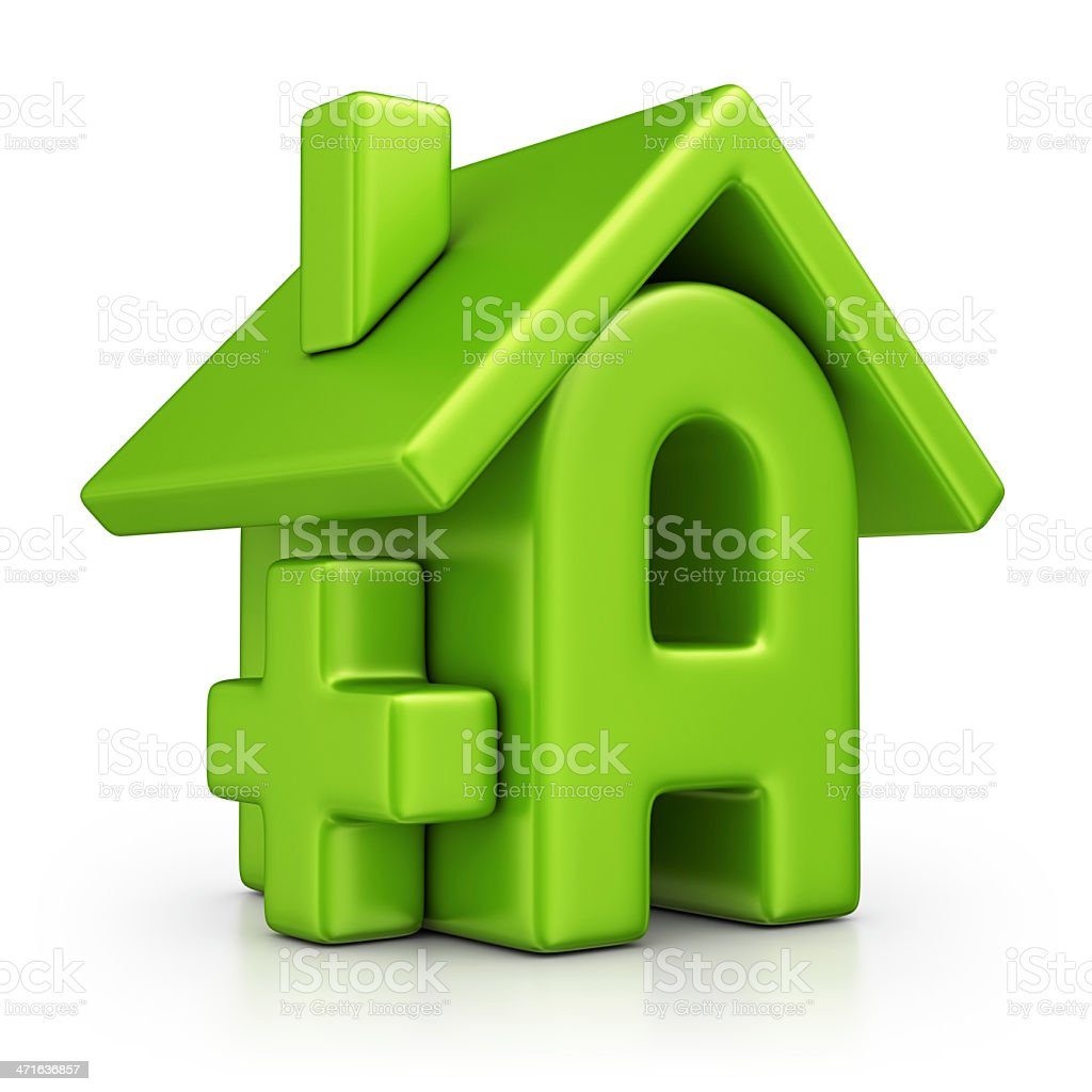 green house royalty-free stock photo