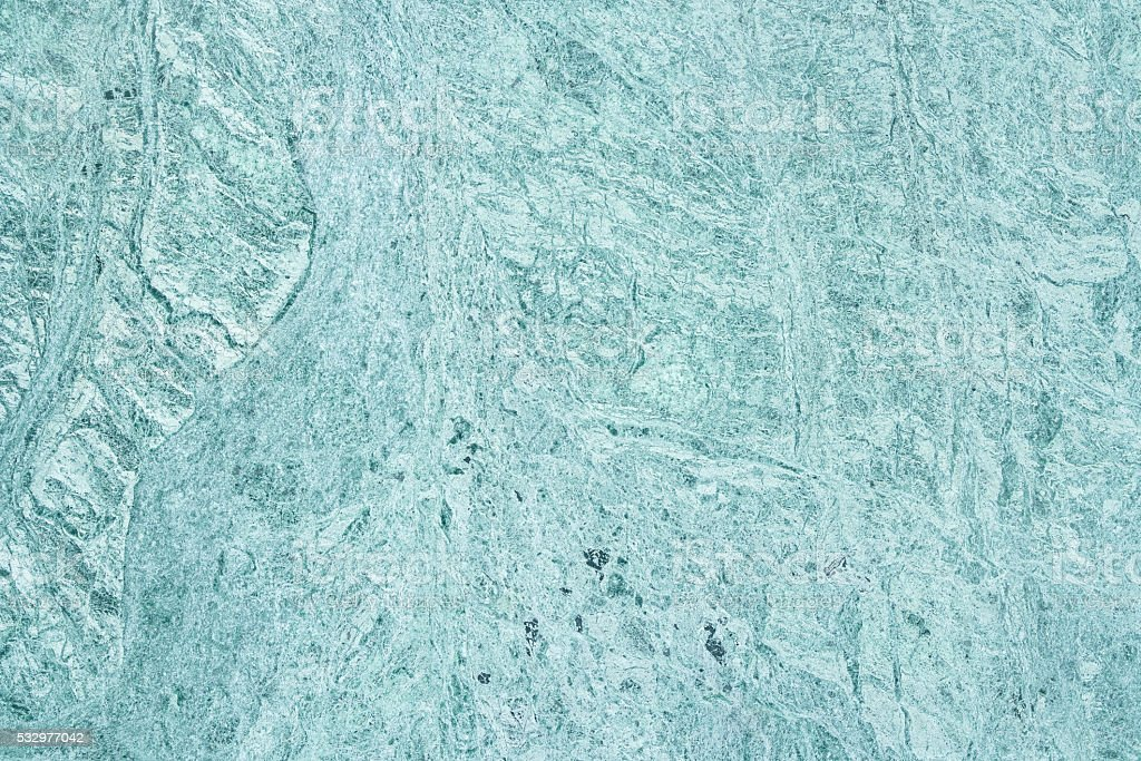 Green italian marble with pattern. stock photo